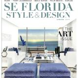 S E FLORIDA Style & Design Magazine (Spring 2019)