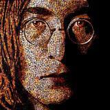 Lennon (Reproduction Canvas Print)