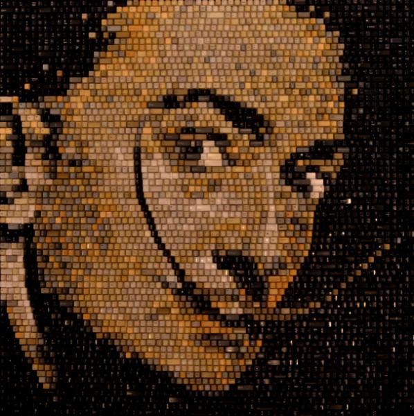 Salvador Dali (2016) SOLD