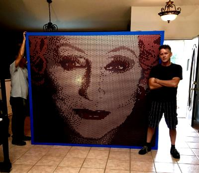 Mary Kay Ash (2015) SOLD