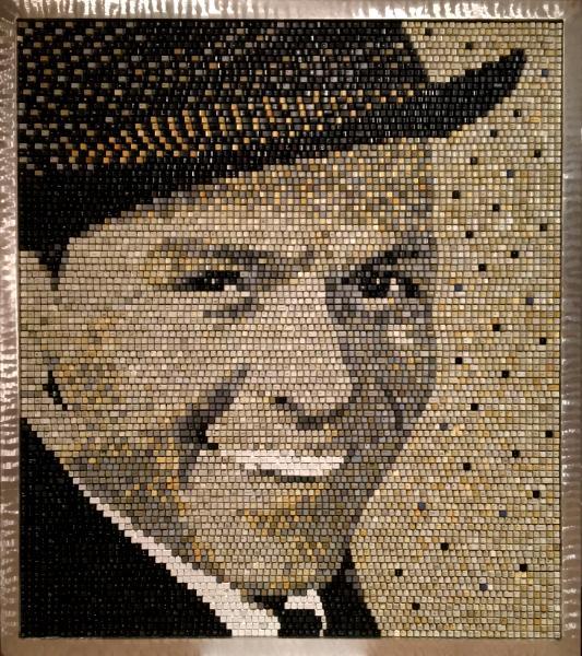 Frank Sinatra (2020) SOLD