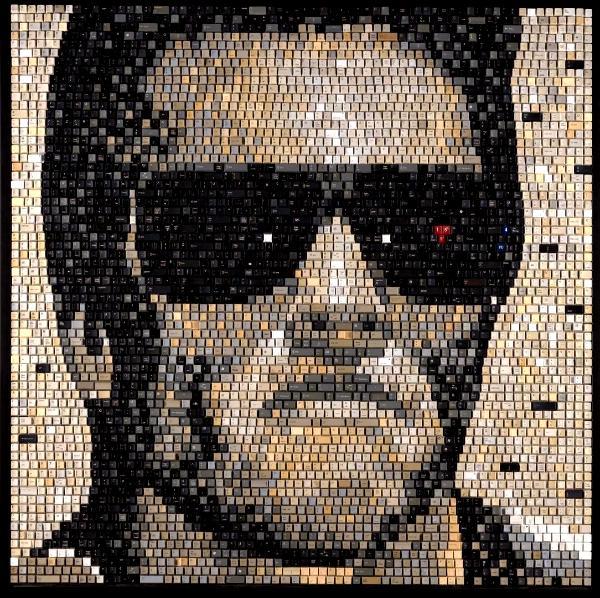 Terminator (2016) SOLD