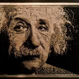 Einstein (2017) SOLD