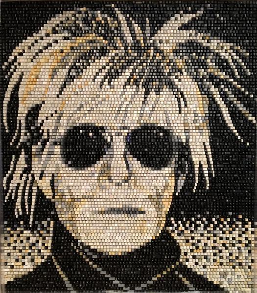 Warhol's World (2020)