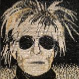 Warhol's World (2020) SOLD