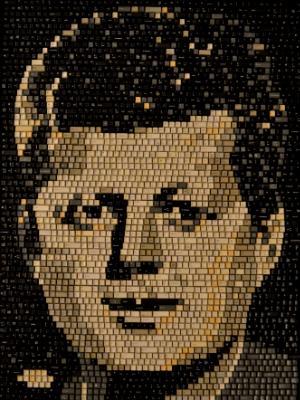 John F Kennedy (2011) SOLD