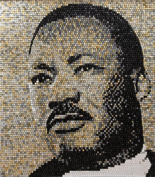 Martin Luther King, Jr. (2020)