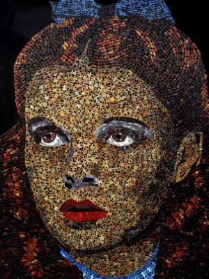 Judy Garland (2012) SOLD