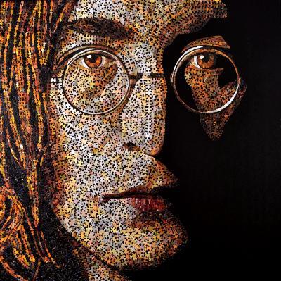 Lennon (2013) SOLD