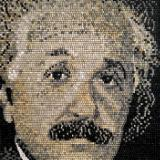 Einstein (2018) SOLD