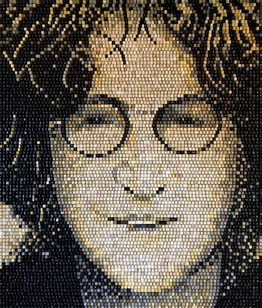 Lennon Imagine (2020) SOLD