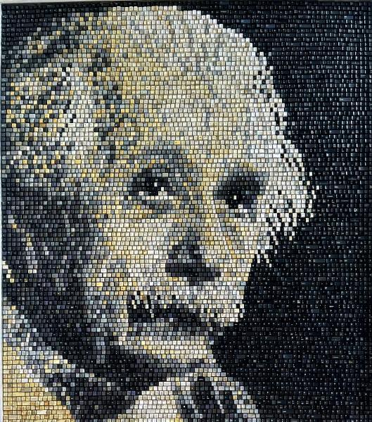 Einstein: Imagination Is Everything (2021)