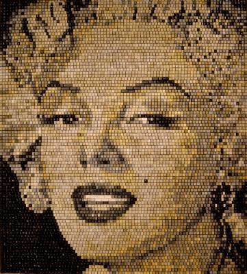 Marilyn Monroe (2018) SOLD