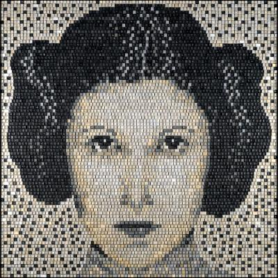 Princess Leia (2016) SOLD