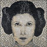 Princess Leia (2016) SOLD