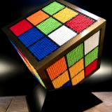 Super Sized Rubik's Cube (2019)