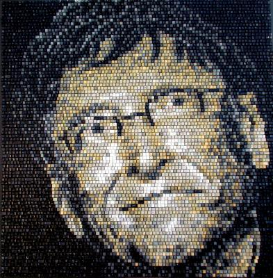 Bill Gates (2014) SOLD