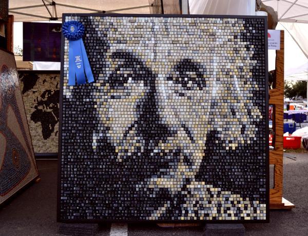 Einstein (2015) SOLD