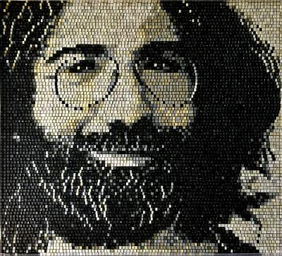 Jerry Garcia (2018) SOLD