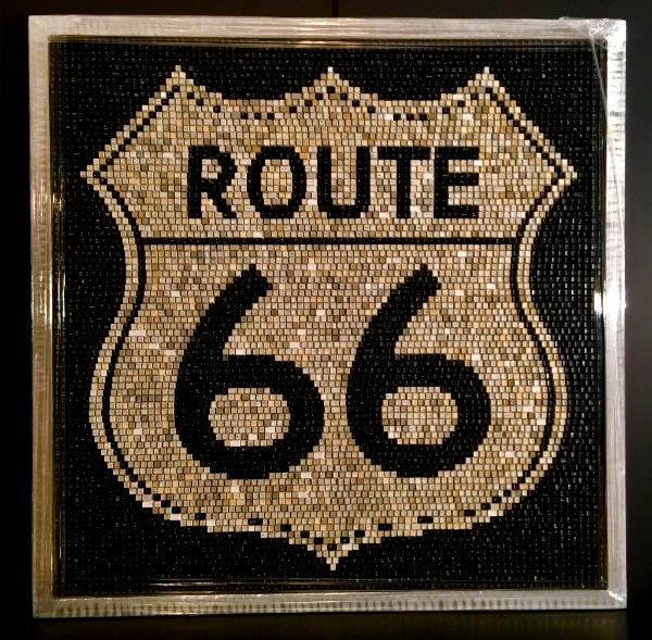 Route 66 (2017) SOLD