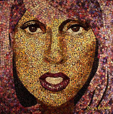 Lady Gaga (2011) SOLD