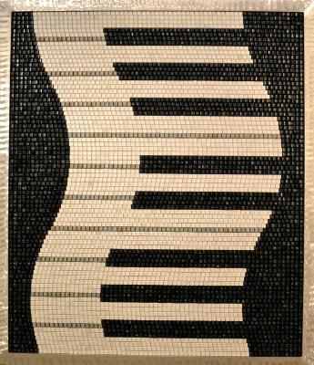 Piano Keys (2018)