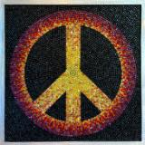 Willing Peace  (2020) SOLD