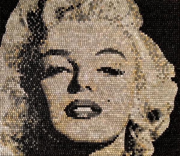 Marilyn Monroe (2019) SOLD