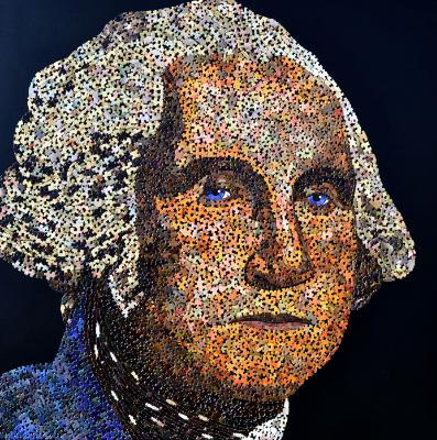 George Washington (2013) SOLD