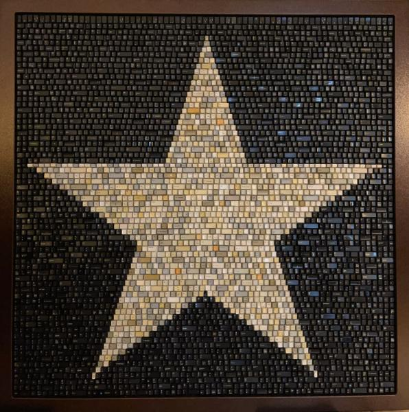 Star of Texas Edition 2 (2021)