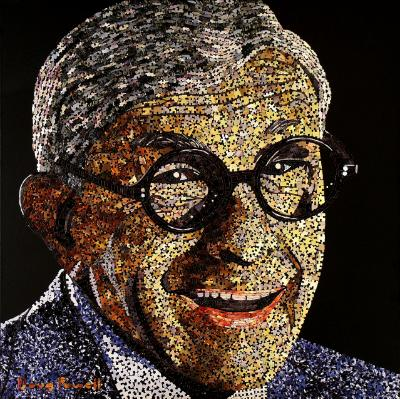 George Burns (2011) SOLD